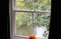 Old Cobblers Cottage - Bedroom View