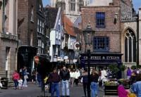 Shopping In York